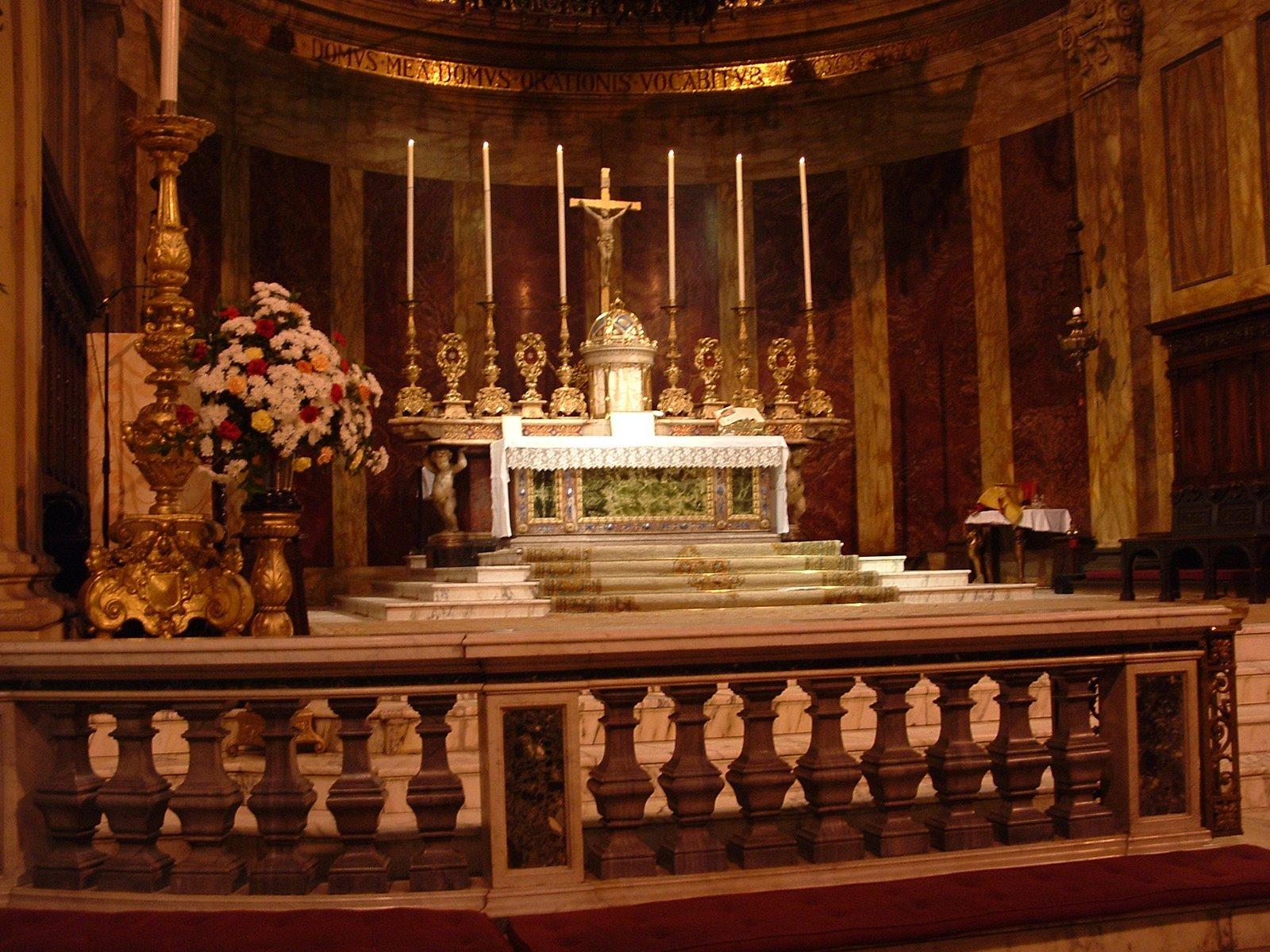 historia de la liturgia romana la liturgia durante la primera mitad del siglo xvii una voce. Black Bedroom Furniture Sets. Home Design Ideas