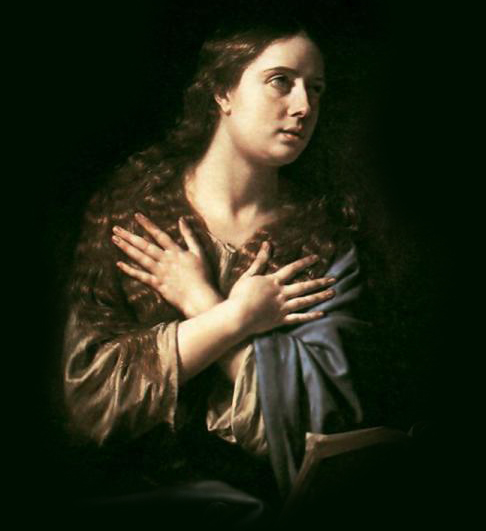 Le son perdonados muchos pecados, porque ha amado mucho. (San Lucas, 7, 47).