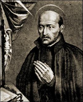 San Ingnacio de Loyola