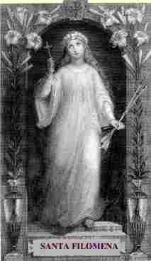En la oración hecha debidamente, se funden las penas como la nieve ante el sol. (San Juan María Vianney)