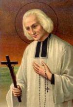 San Juan María Vianey