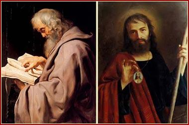Como vosotros no sois del mundo, sino que os entresaqué yo del mundo, por eso el mundo os aborrece. (San Juan, 15, 19).