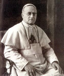 S.S. Pío XI
