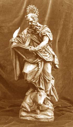 Sed misericordiosos como vuestro Padre Celestial  es misericordioso (San Lucas 6,36).