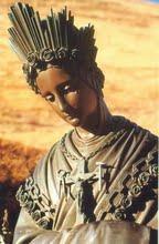 Nuestra Señora de La Sallette