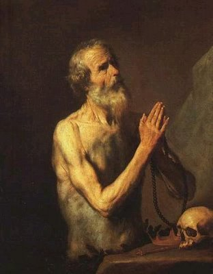 """si no hacéis penitencia, todos pereceréis igualmente"" (San Lucas 13, 5)"