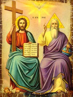 El santo de hoy...Dorotea de Montau, Beata  Trinidad4