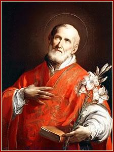 Hazte ejemplo y modelo de los fieles, en el hablar, en la manera de obrar con el prójimo, en la caridad, en la fe, en la castidad. (1 Timoteo, 4, 12).
