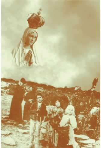 Apariciones en Lourdes