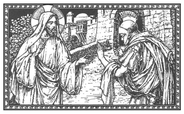 Tercer Domingo después de Epifanía