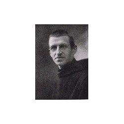 Dom. Gaspar Lefebvre O.S.B.