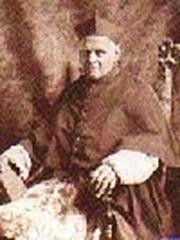 Cardenal Luis Billot (1846-1931)
