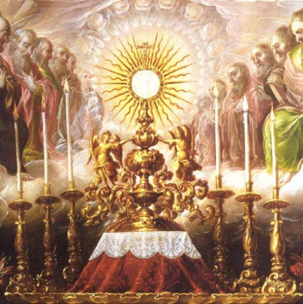 baroque-monstrance-corpus christi