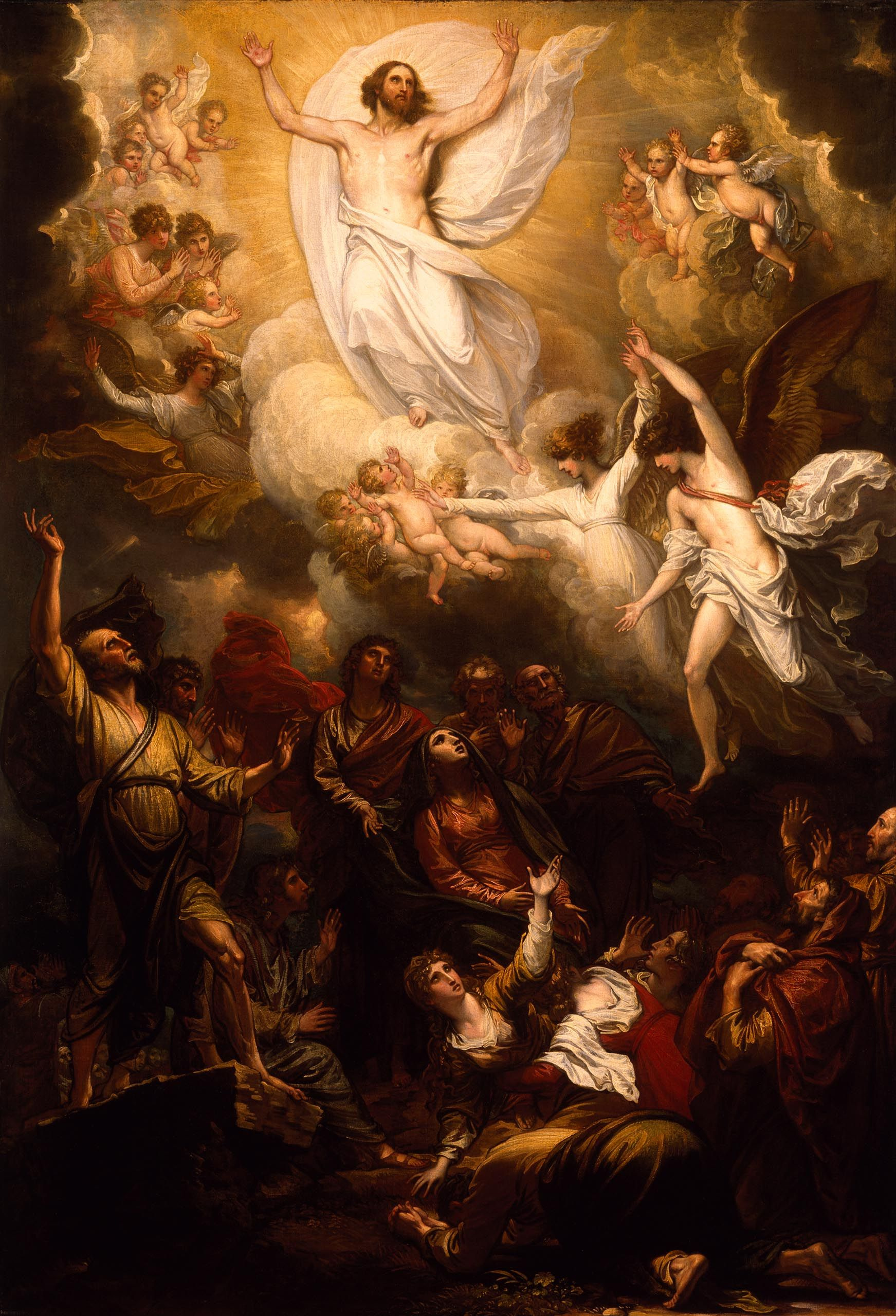 The_Ascension)_by_Benjamin_West,_PRA