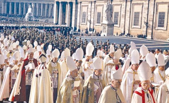 Concilio Vaticano II_2