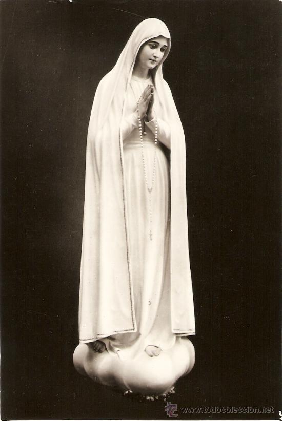Inmaculado Corazón de la Santísma Virgen Maria