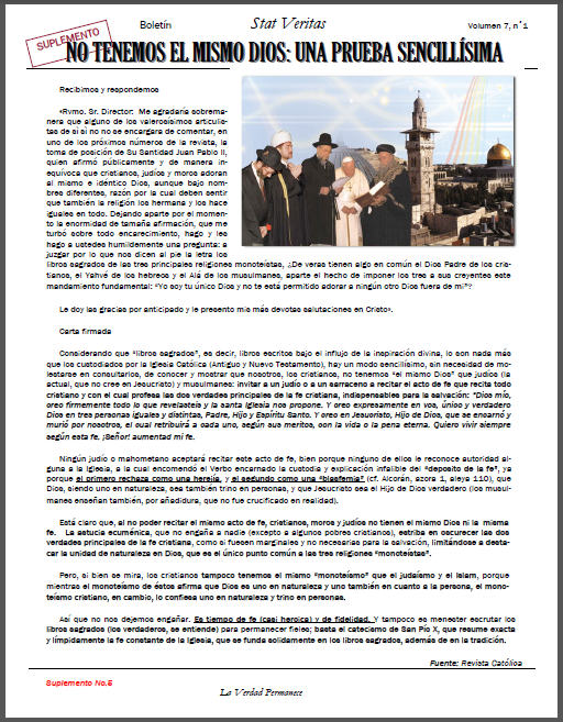 Suplemento 5 Boletín Vol.7 No.1