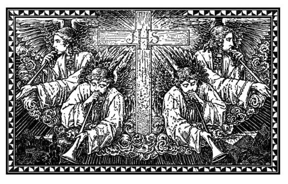 Último Domingo Después de Pentecostés