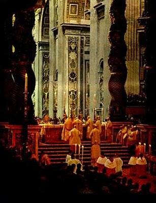 Caoncilio Vaticano II Liturgia9465_1rev