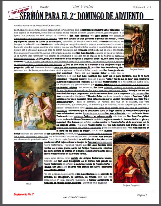 Suplemento 7 Boletín Vol.9 No.1