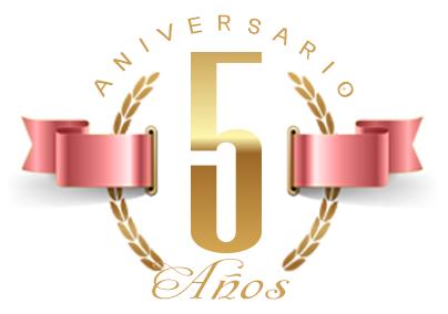 5to. Aniversario