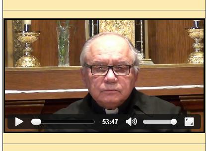 Sermón del 02 de Febrero de 2014