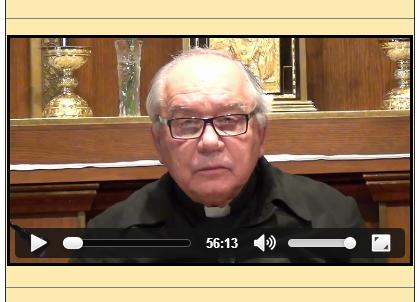 Sermón del 26 de Enero de 2014