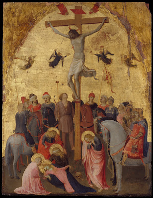 Crucifixion - Fra Angelico