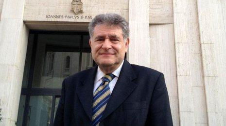 Abraham Skorka