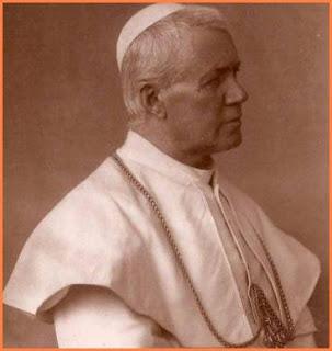 Pío X b