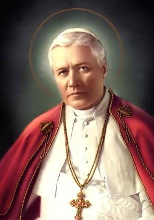 San Pío X ejerció su pontificado salvaguardado la Fe Católica Tradicional.