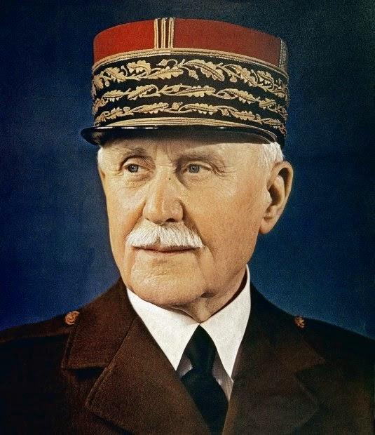 La nunciatura de Roncalli en Francia llevaba un proyecto secreto: eliminar la influencia del Mariscal Philippe Pétain en la diplomacia vaticana.
