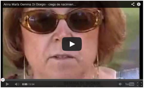 Anna María Gemma Di Giorgio