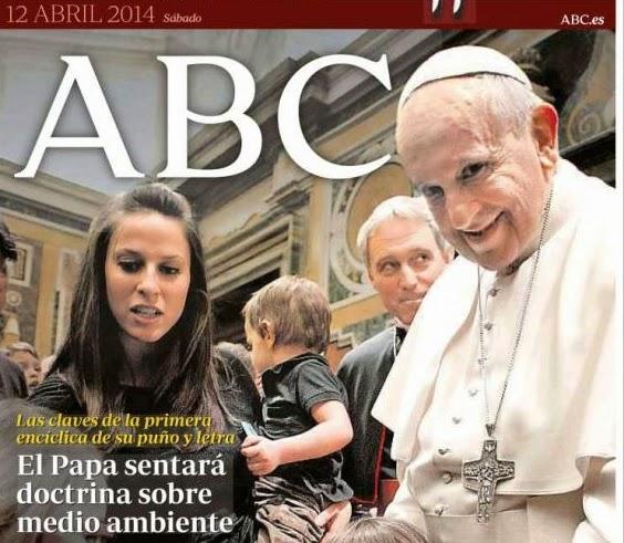 Bergoglio el destructor  NCSJB