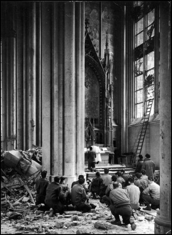 cattedrale di colonia 45