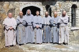 Franciscanos de la Inmaculada, misericordiados con la fusta