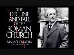 Malachi Martin