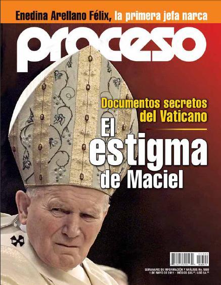 Marcial-Maciel-el-protegido-de-Juan-Pablo-II