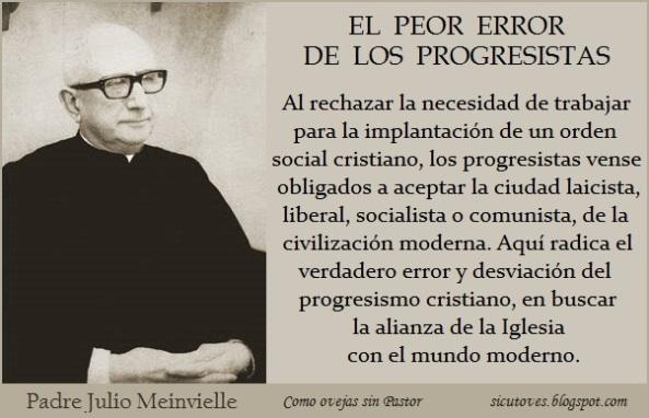 Padre Julio Menvielle
