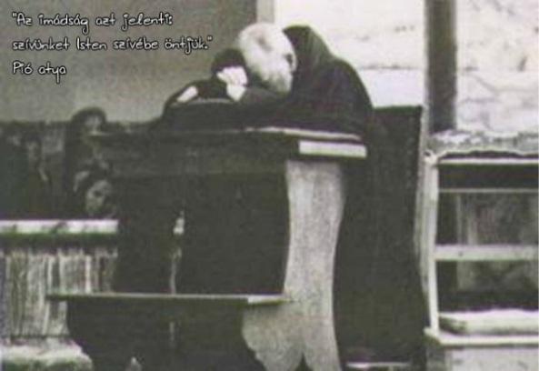 Padre Pío-