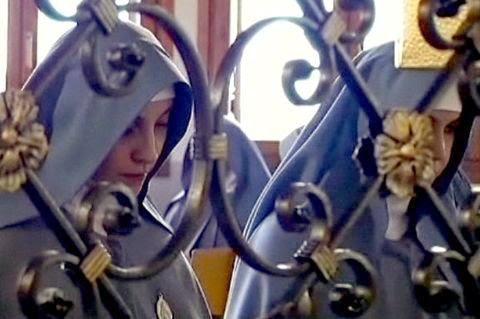 Franciscanas de la Inmaculada