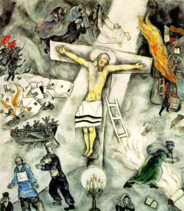 El cuadro favorito de Bergoglio