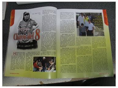 Revista Inquietud Nueva Misioneros Servidores de la Palabra
