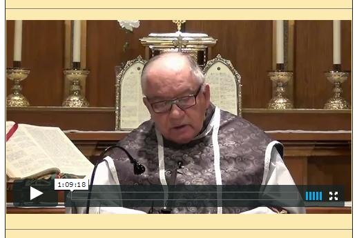 Sermón del 07 de Diciembre de 2014-1