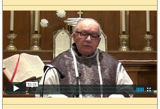 Sermón del 07 de Diciembre de 2014
