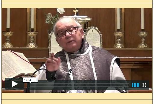 Sermón del 14 de Diciembre de 2014-2