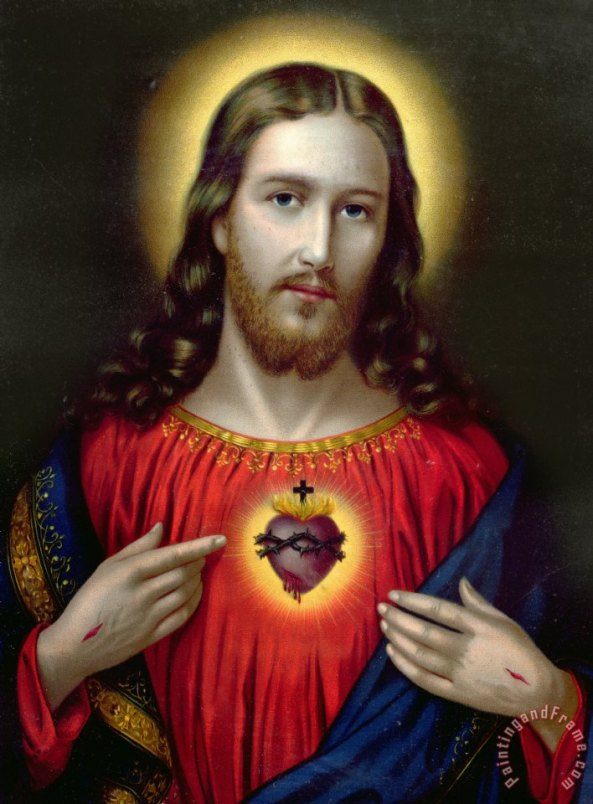 the_sacred_heart_of_jesus