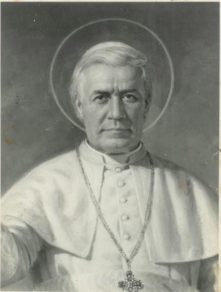 Papa San Pío X