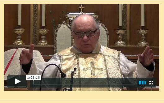 Sermón del 04 de Enero de 2015