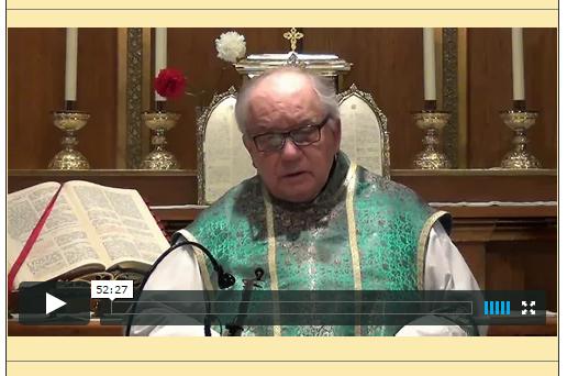 Sermón del 18 de Enero de 2015-II